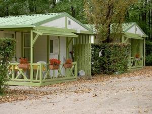 Camping La Marjorie - Photo 8