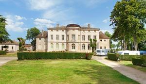 Les Castels Château de L'Epervière - Photo 3