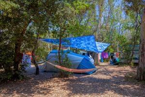 Camping Village Vacances Naturiste Bagheera - Photo 4