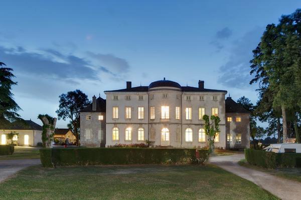 Les Castels Château de L'Epervière - Photo 9