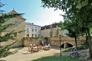Les Castels Château de L'Epervière - Photo 35