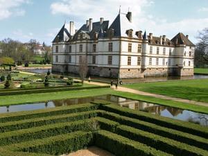 Les Castels Château de L'Epervière - Photo 50