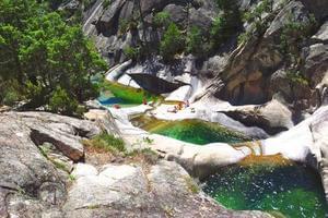 Camping Village Vacances Naturiste Bagheera - Photo 17