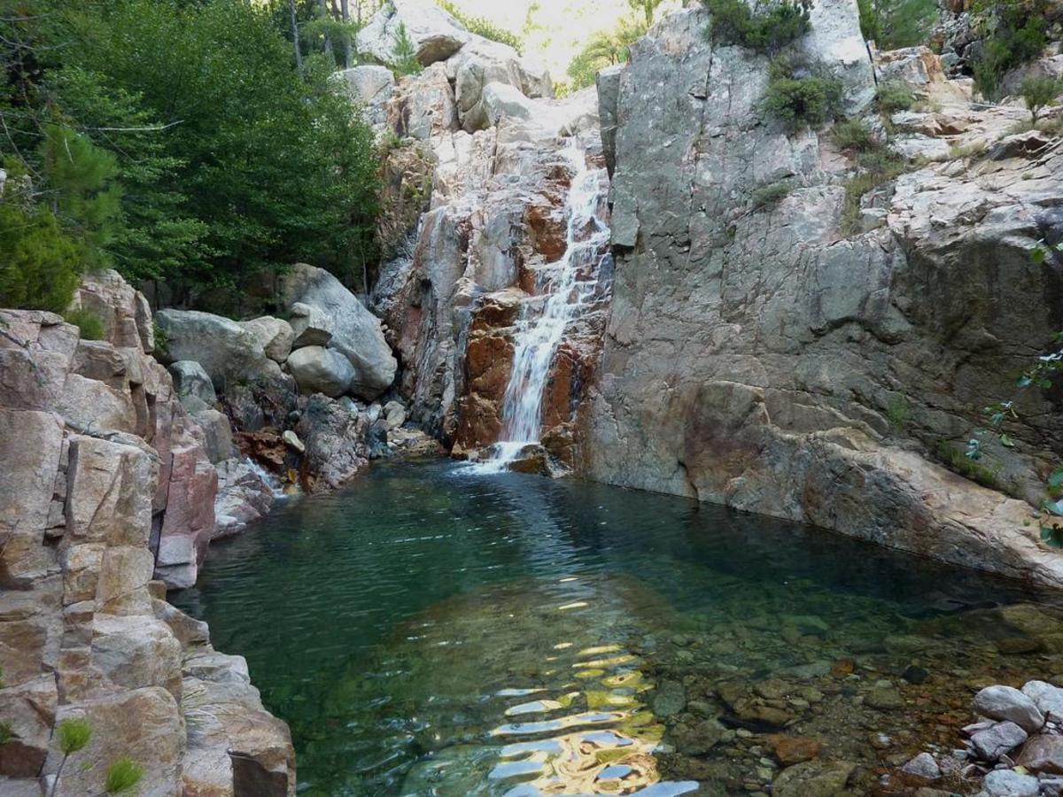 Camping Village Vacances Naturiste Bagheera - Photo 20