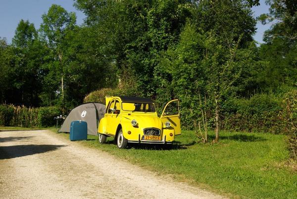 Camping Hélio Nature L'Eglantière - Photo 2