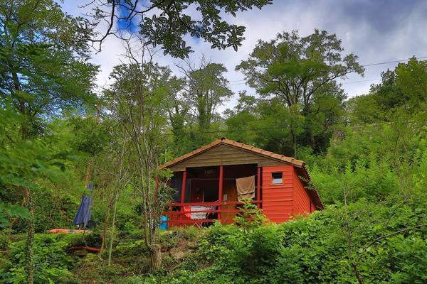 Camping Coeur d'Ardèche - Photo 4
