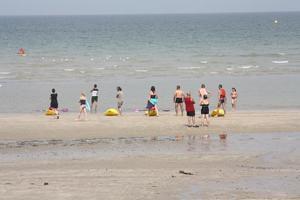 Camping Paradis UTAH-BEACH - Photo 13
