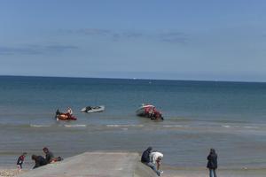 Camping Paradis UTAH-BEACH - Photo 14
