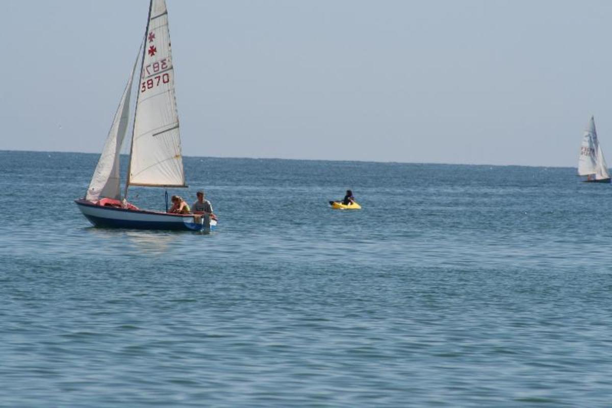 Camping Paradis UTAH-BEACH - Photo 15