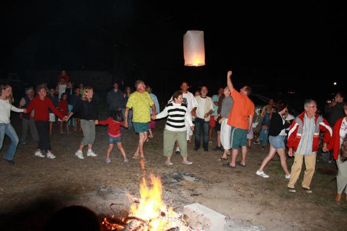 Camping Paradis UTAH-BEACH - Photo 31
