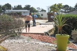 Camping Paradis UTAH-BEACH - Photo 34