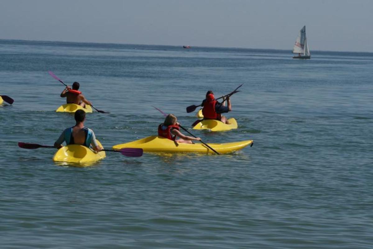 Camping Paradis UTAH-BEACH - Photo 40