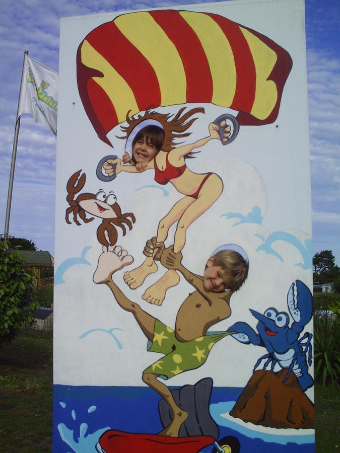 Camping Paradis UTAH-BEACH - Photo 49