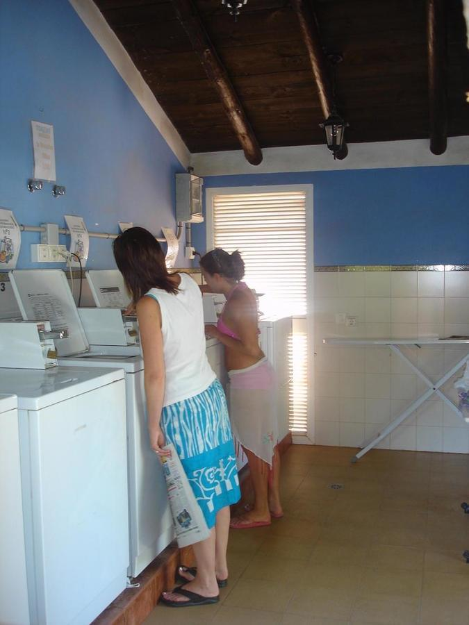 Camping Cabopino - Photo 23