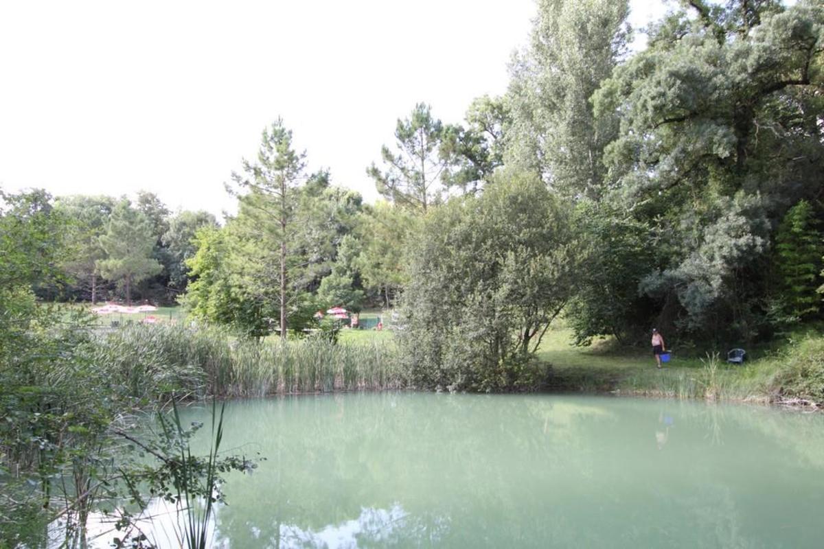 Camping Le Néri - Photo 18