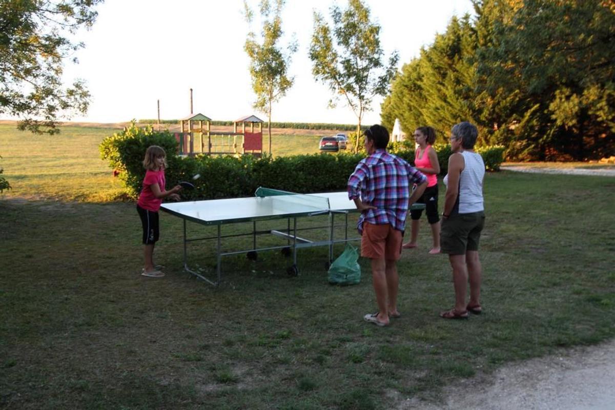 Camping Le Néri - Photo 22
