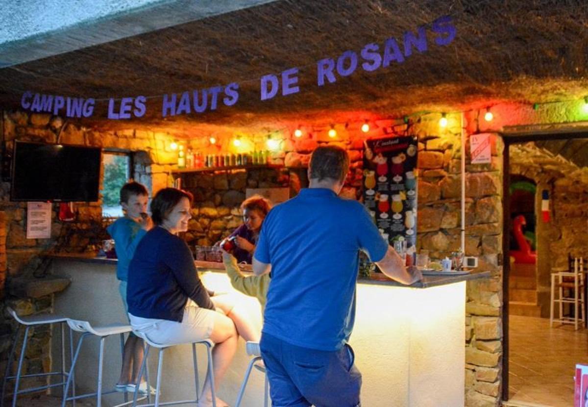 Camping Les Hauts de Rosans - Photo 19