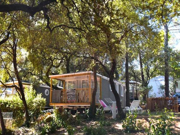 Camping Sandaya Plein Air des Chênes - Photo 105