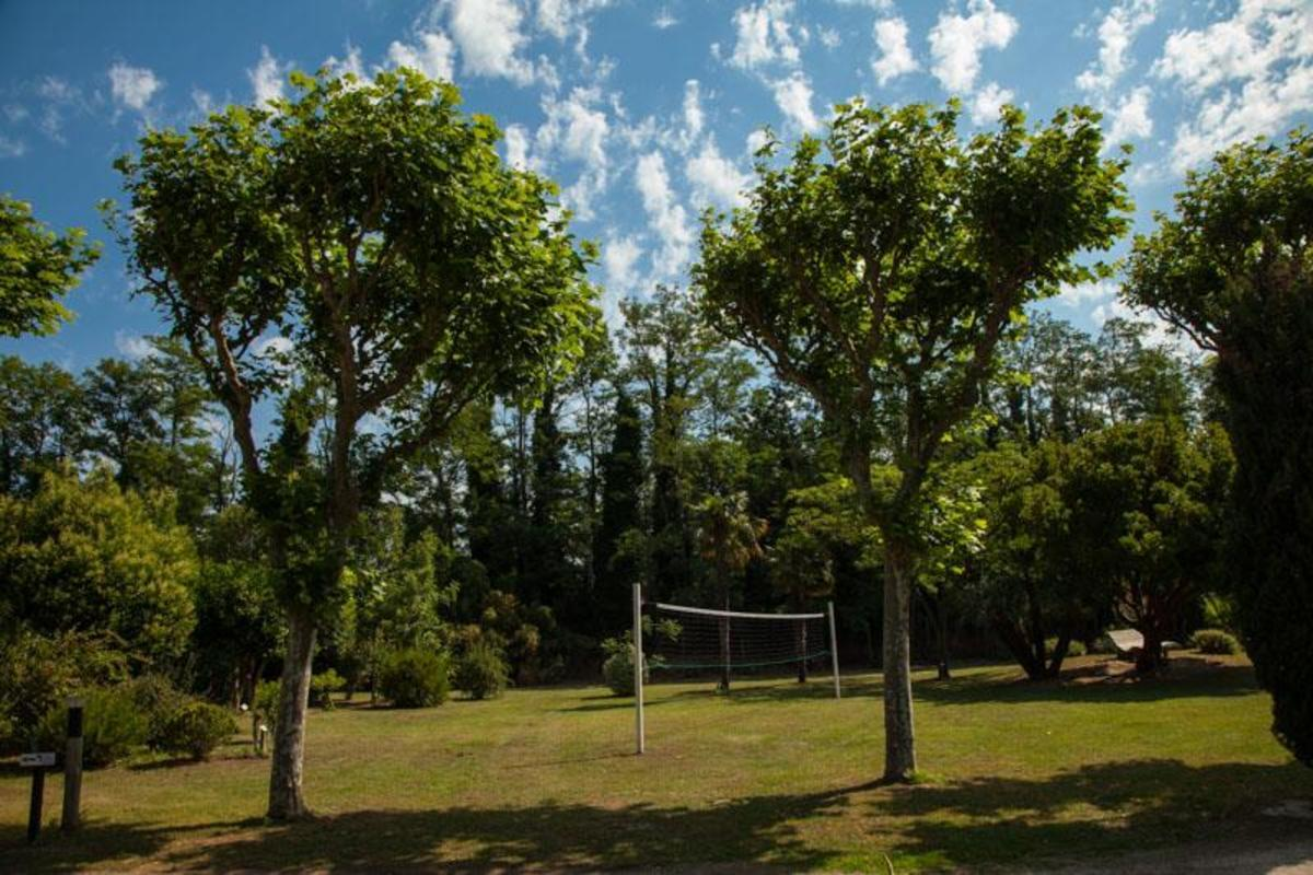 Camping Le Haras - Photo 26