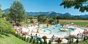 Camping L'Hirondelle - Photo 1