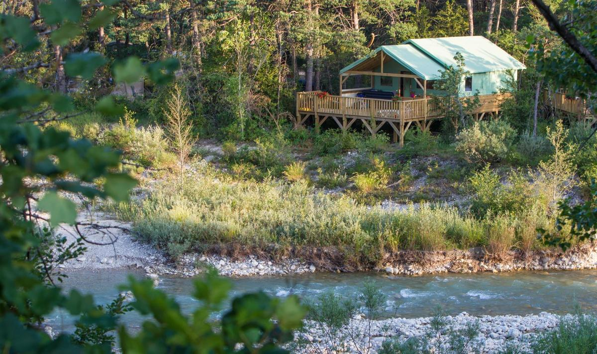 Camping L'Hirondelle - Photo 2