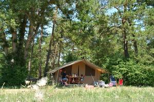 Camping L'Hirondelle - Photo 105