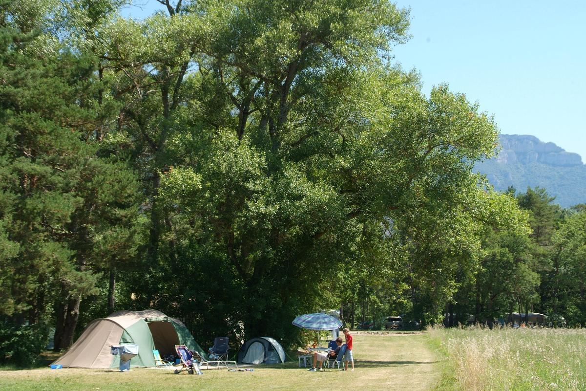Camping L'Hirondelle - Photo 110