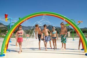 Camping L'Hirondelle - Photo 403