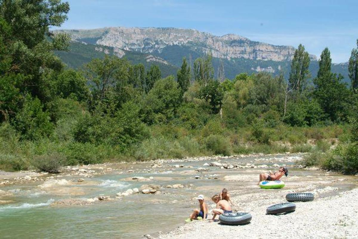 Camping L'Hirondelle - Photo 502