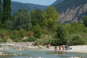 Camping L'Hirondelle - Photo 504