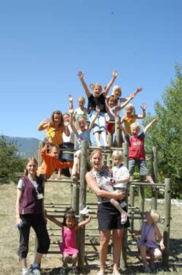 Camping L'Hirondelle - Photo 700