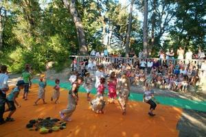 Camping L'Hirondelle - Photo 906