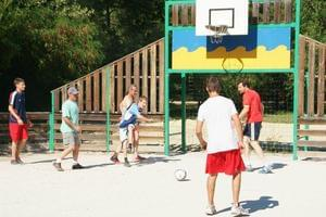 Camping L'Hirondelle - Photo 905