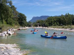 Camping L'Hirondelle - Photo 1300