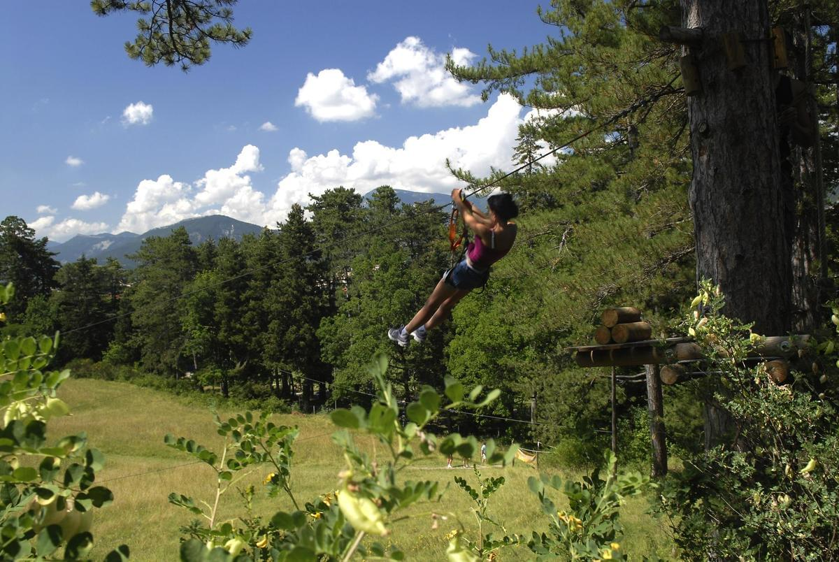 Camping L'Hirondelle - Photo 1310