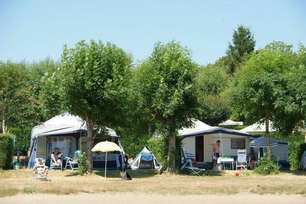 Camping Les Genêts - Photo 2