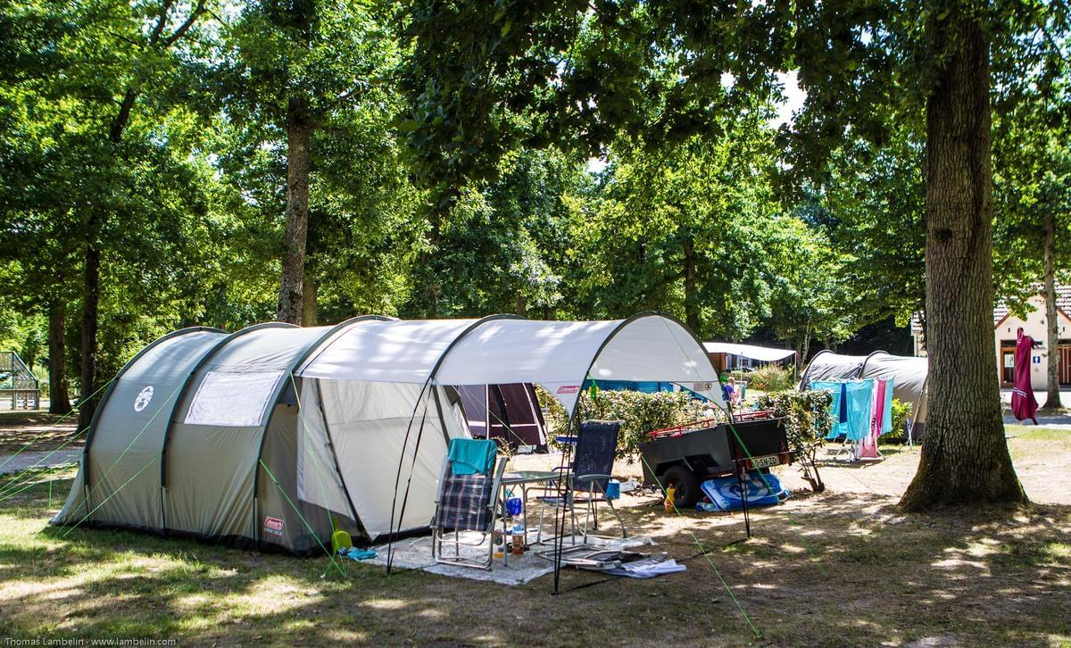 Camping La Grande Tortue - Photo 12