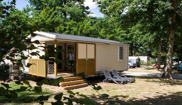Camping La Grande Tortue - Photo 2