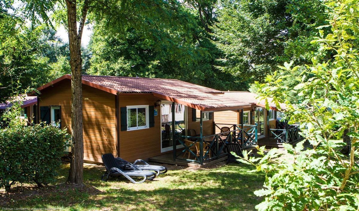 Camping La Grande Tortue - Photo 19