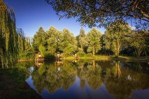 Sites et Paysages Camping de l'Etang - Photo 101