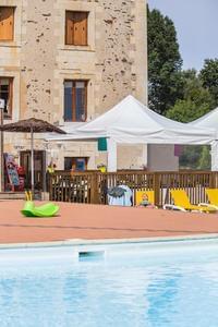 Sites et Paysages Camping de l'Etang - Photo 435