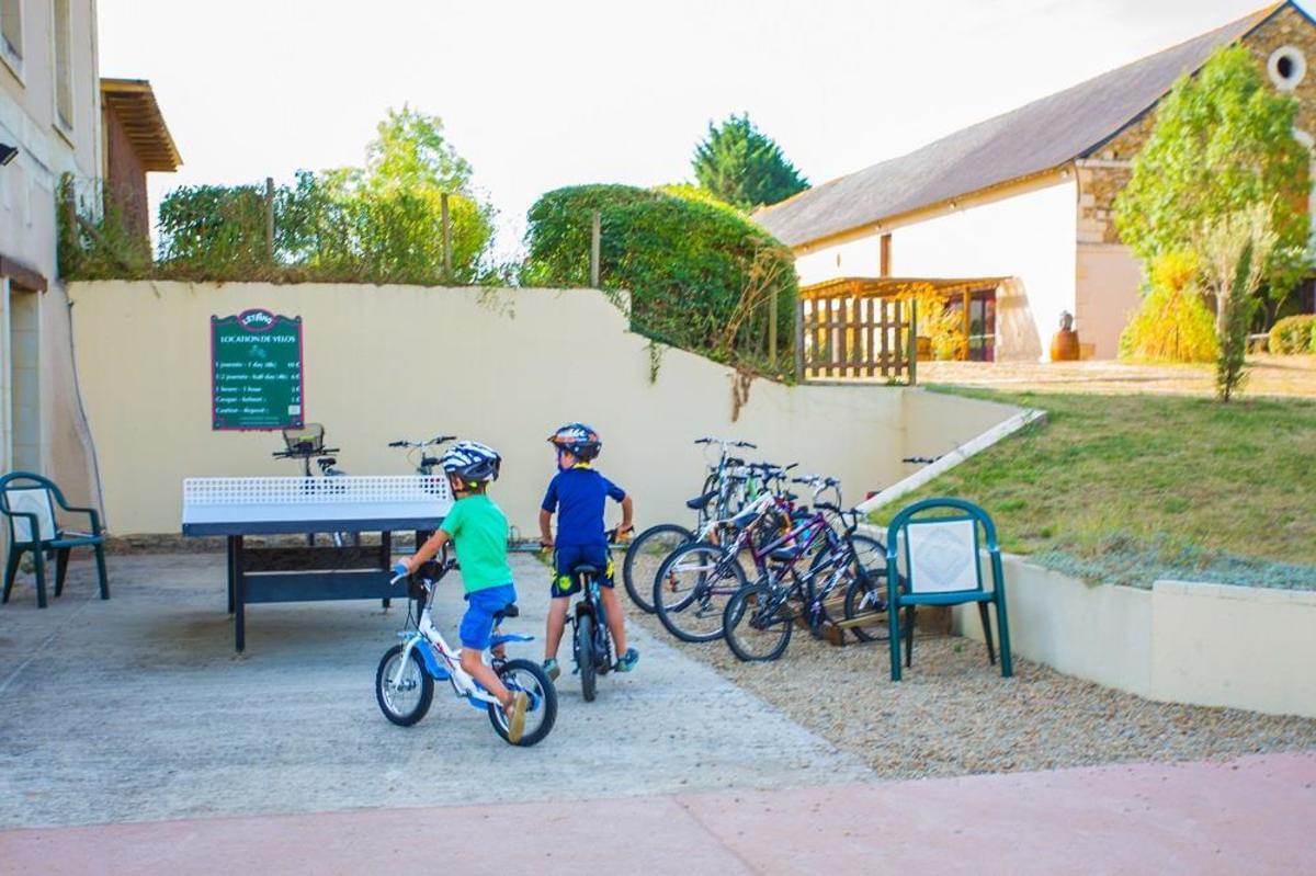 Sites et Paysages Camping de l'Etang - Photo 617