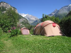 Camping Les Lanchettes - Photo 3