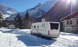 Camping Les Lanchettes - Photo 8