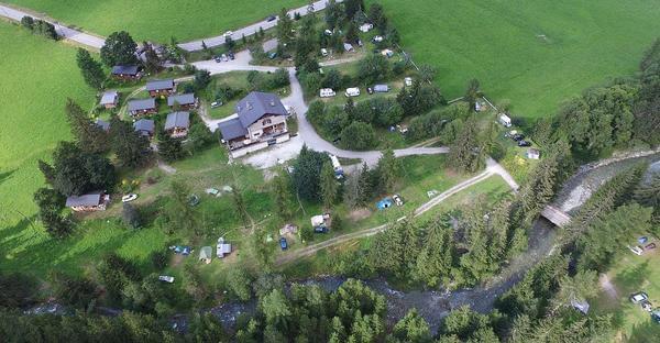 Camping Les Lanchettes - Photo 10