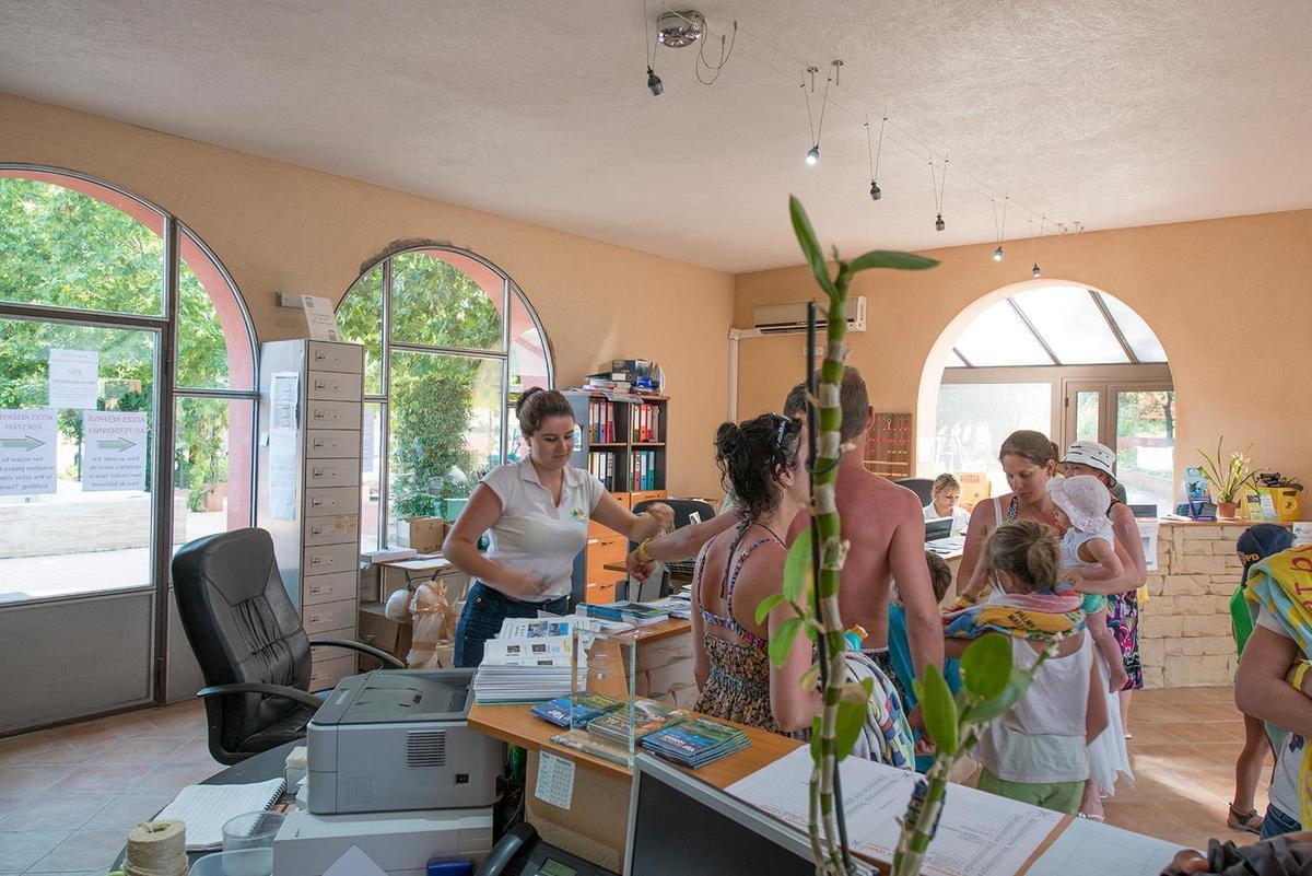 Camping Les Cigales - Photo 10