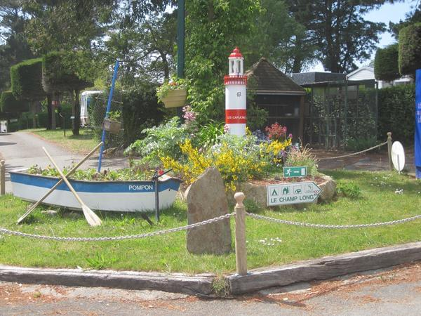 Camping Paradis Les Capucines - Photo 4