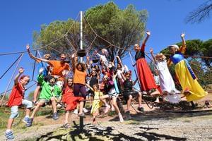 Camping Les Cigales - Photo 39