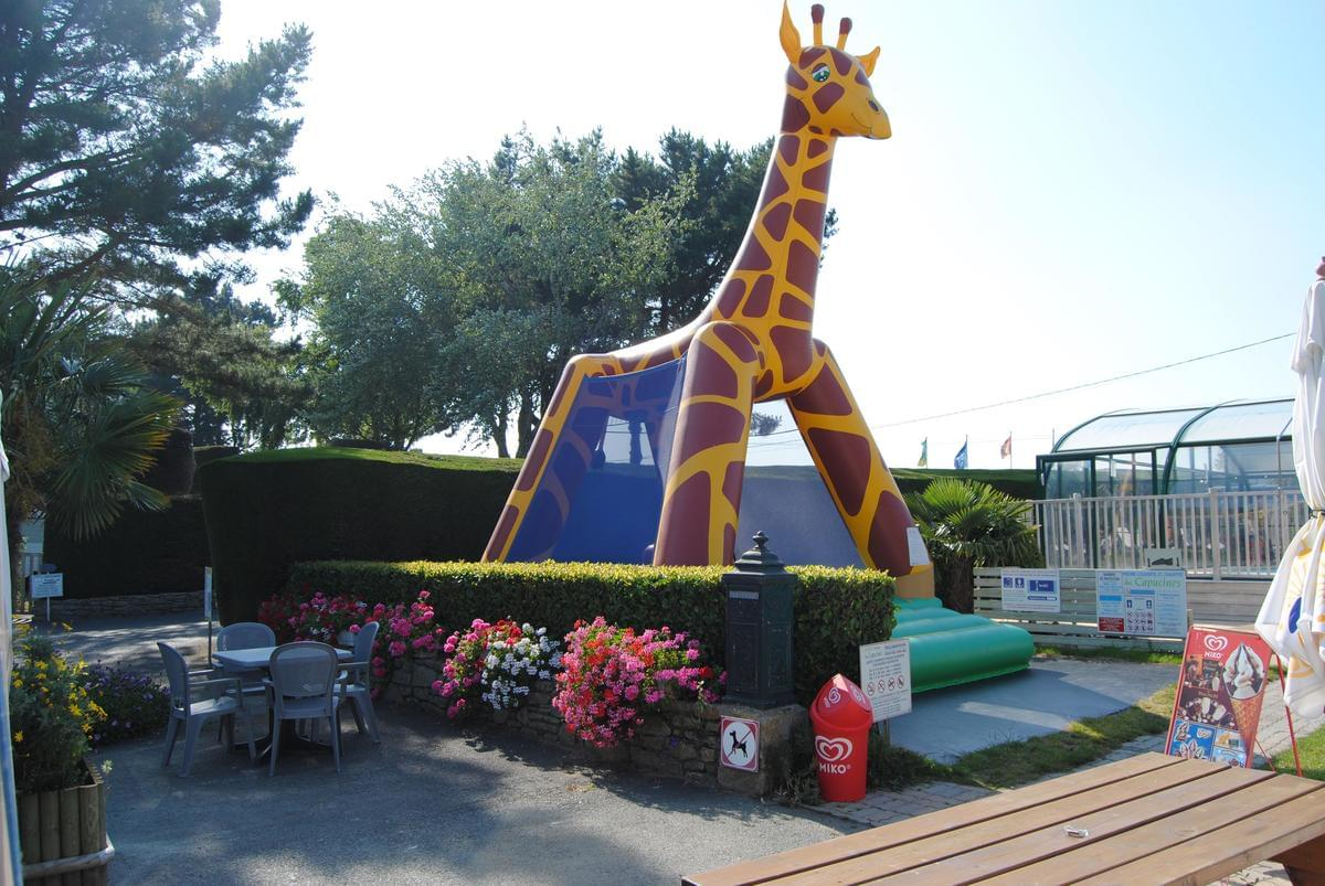 Camping Paradis Les Capucines - Photo 5