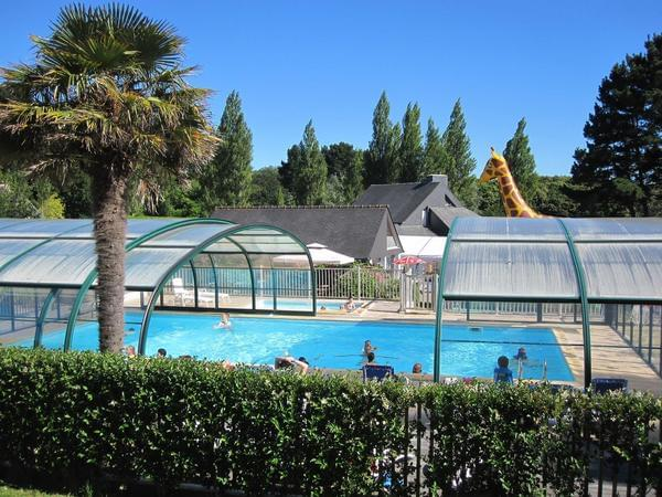 Camping Paradis Les Capucines - Photo 1